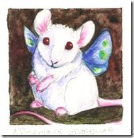 فأر وديع