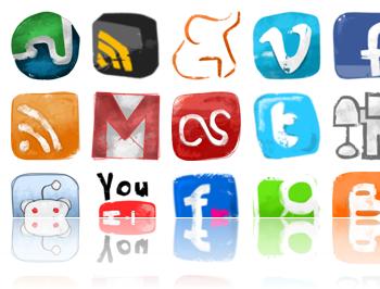 الشبكات الاجتماعيه