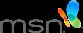 MSN-Butterfly-Logo