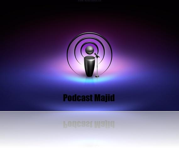 podcast majid